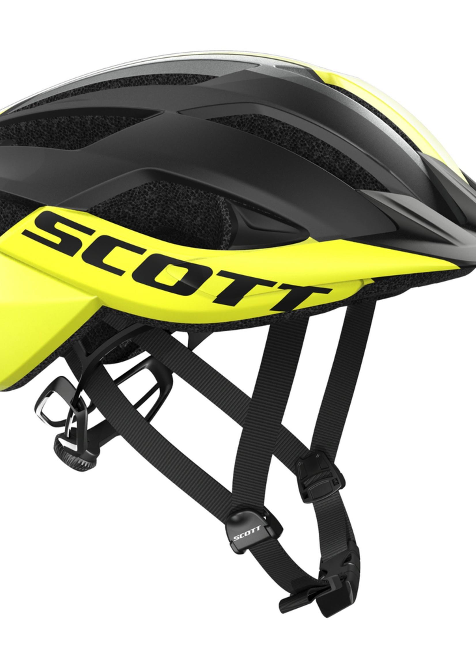 Scott SCOTT ARX MTB HELMET
