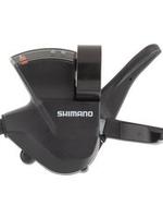 SHIMANO - SL-M315 -2L - 2x FRONT SHIFTER