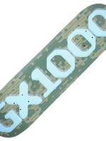 CHOCOLATE GX1000 - OG RAIN 2 DECK - 8.5