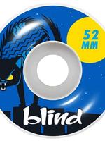 BLIND - NINE LIVES WHEELS - 52MM