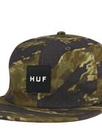 HUF HUF- TIGER CAMO HAT