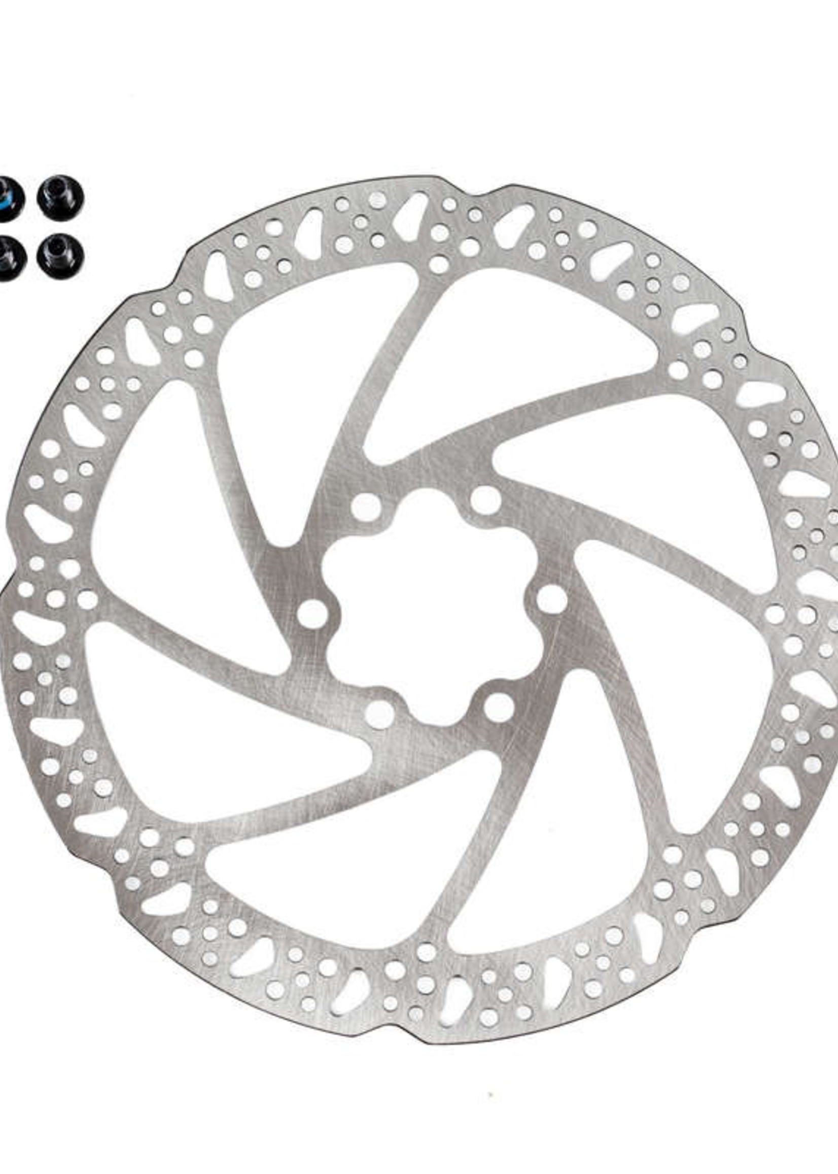 TEKTRO - DISC ROTOR 160MM