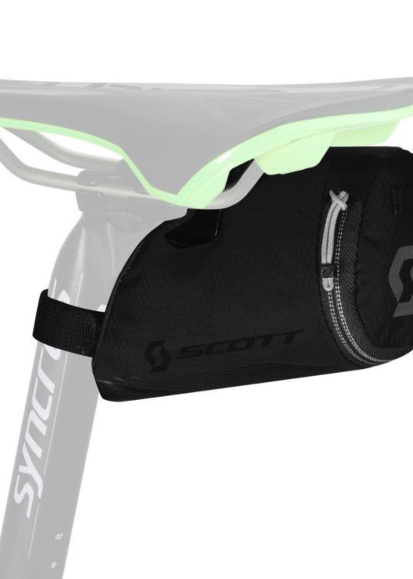 Scott SCOTT SADDLE BAG HILITE 350 BLACK