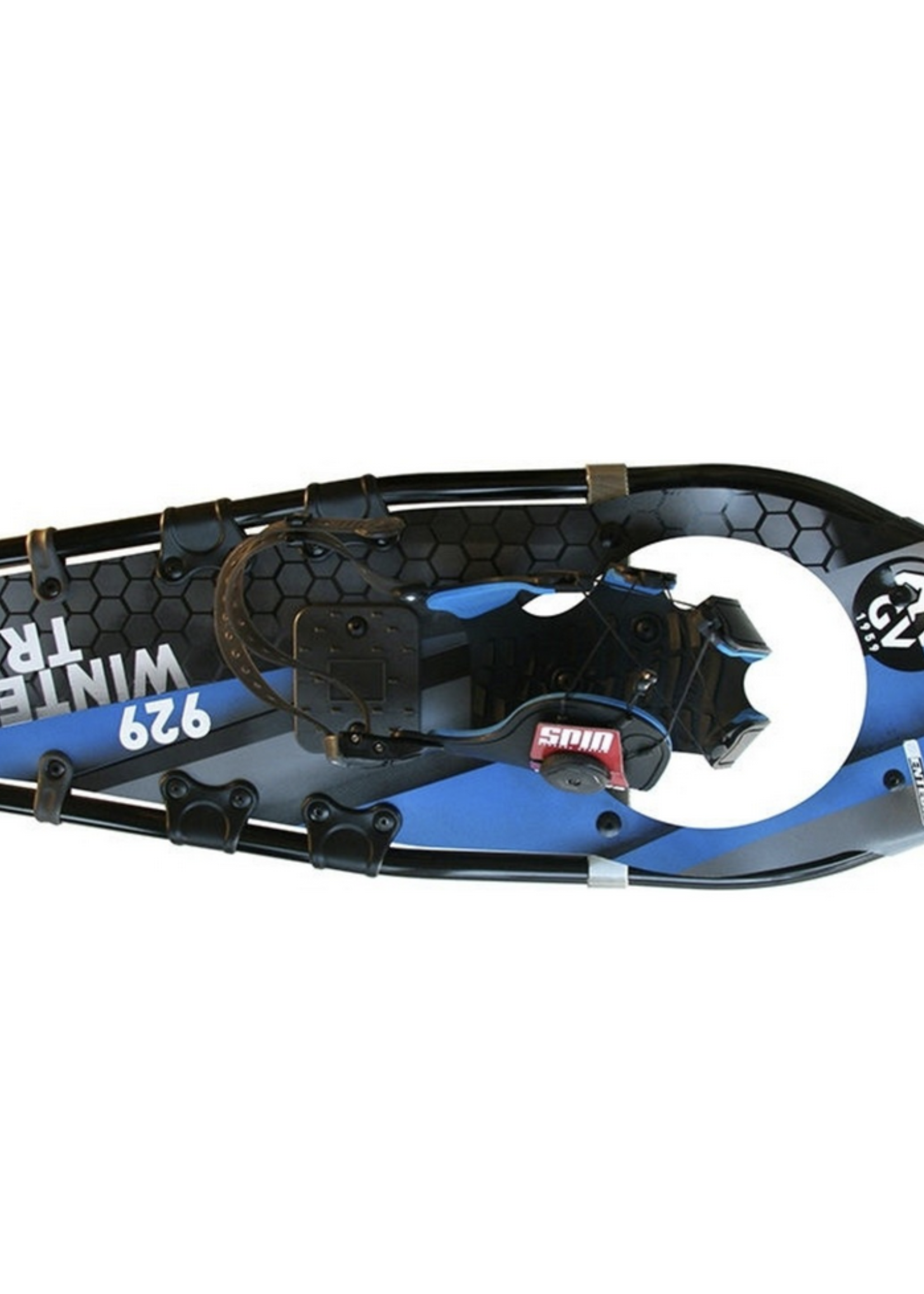 """GV Snow Shoes GV SNOWSHOES - WINTER TRAIL - 28"""" (70-160LBS)"""