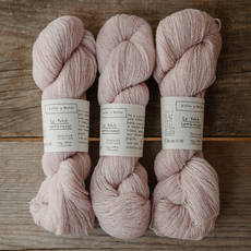 Biches & Bûches Biches and Bûches - Le Petit Lambswool