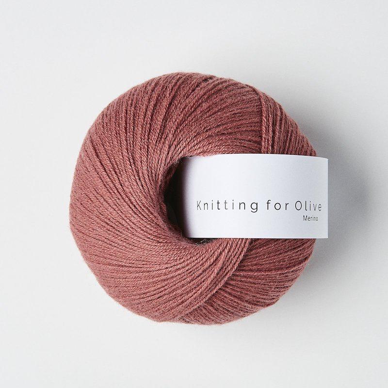 Knitting For Olive Knitting for Olive - Merino