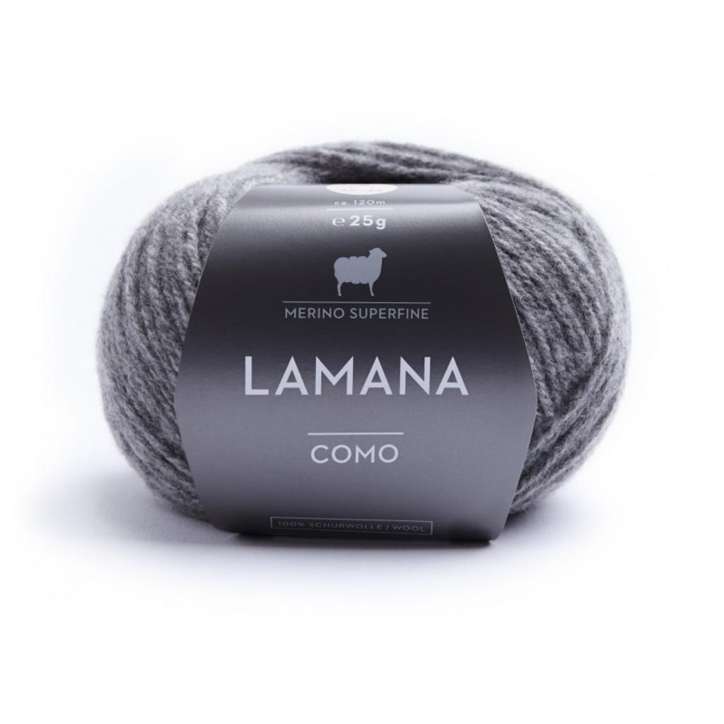 Lamana Lamana - Como