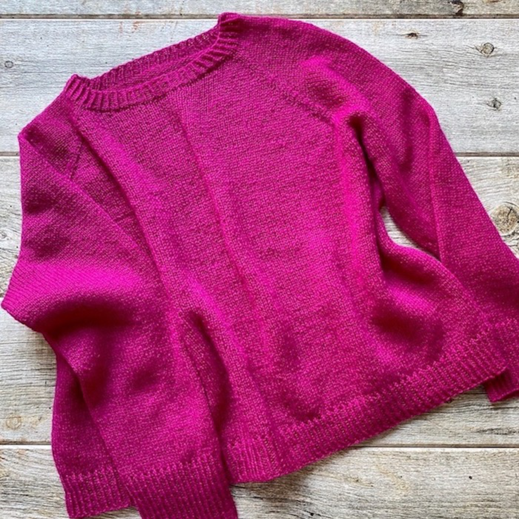 Espace Tricot Espace Tricot - Bright Side Sweater