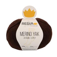 Regia Regia Premium - 4 Ply Merino Yak