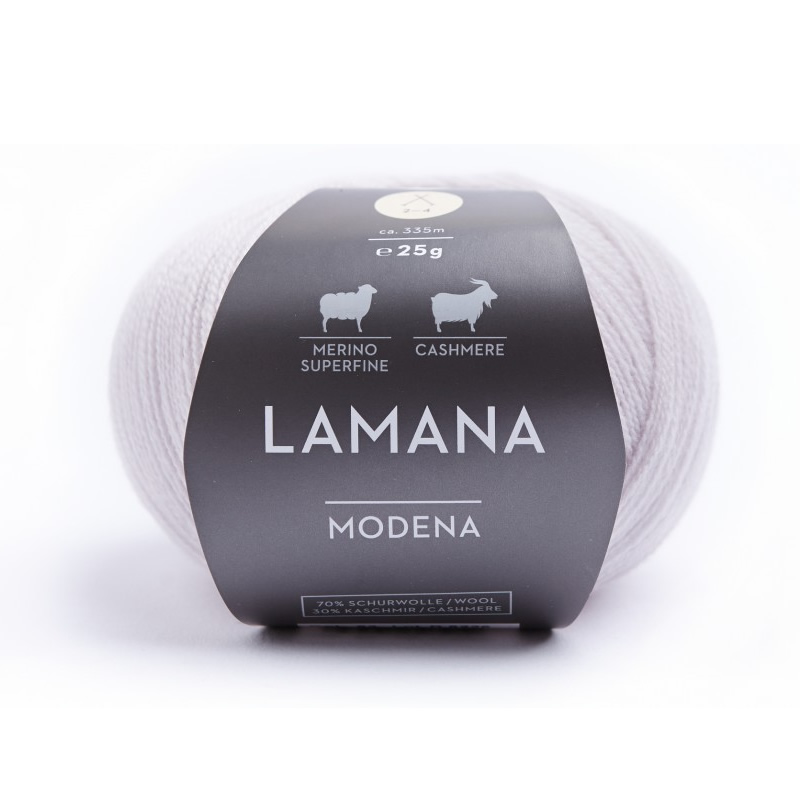 Lamana Lamana - Modena