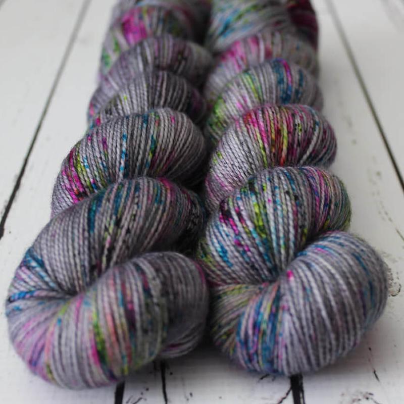 Lolabean LolaBean Yarn Co. - Bean Sprout