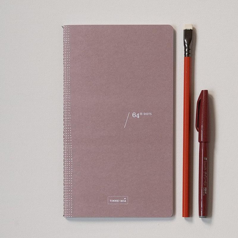 Tinne & Mia Tinne and Mia - Notebook Refill