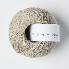 Knitting For Olive Knitting for Olive - Pure Silk