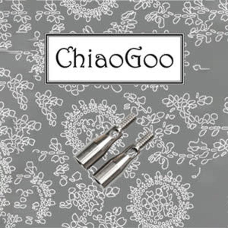 ChiaoGoo ChiaoGoo - Interchangeable Adapters L to S
