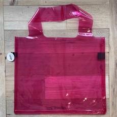 LOQI LOQI - Bag Transparent