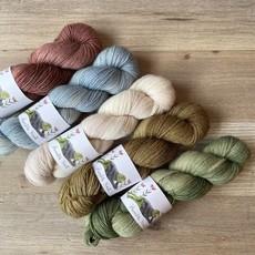 Humble Knit Shawlography Kit - Humble Knit