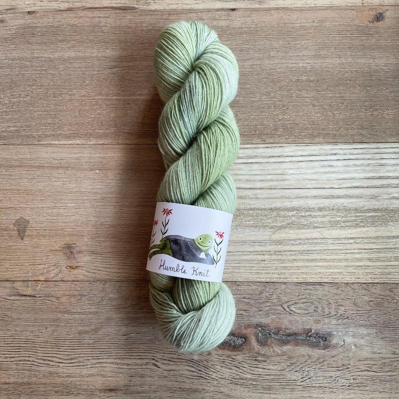 Humble Knit Humble Knit - British Sock