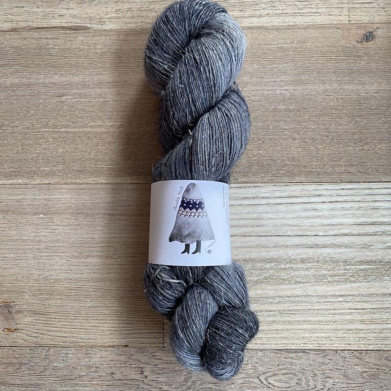 Humble Knit Humble Knit - Wool Linen