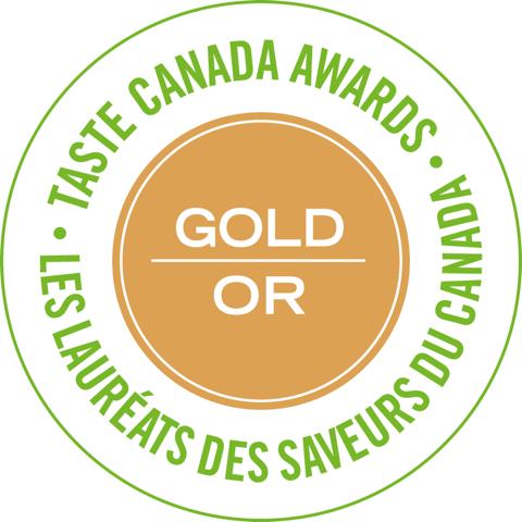 Taste Canada Awards - Les Lauréats des Saveurs du Canada